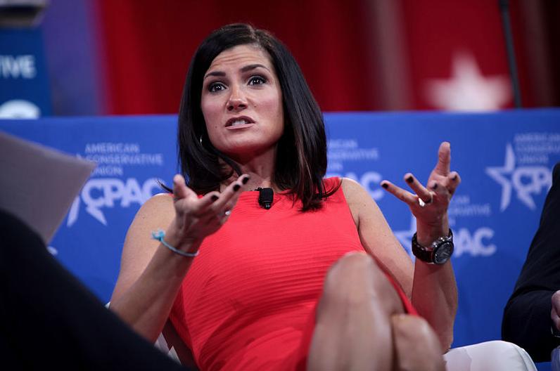 Altered Media Shows NRA Spokeswoman in Cruel Light