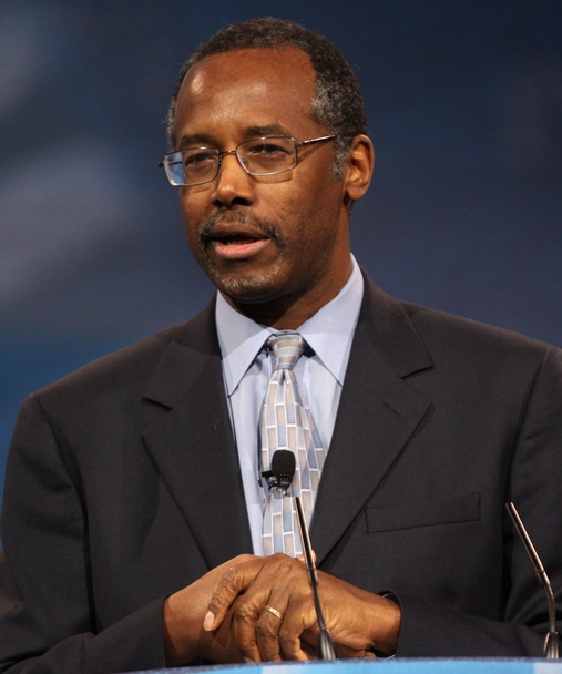 Ben Carson Lays Out Detailed Terror Plot to Help ISIS
