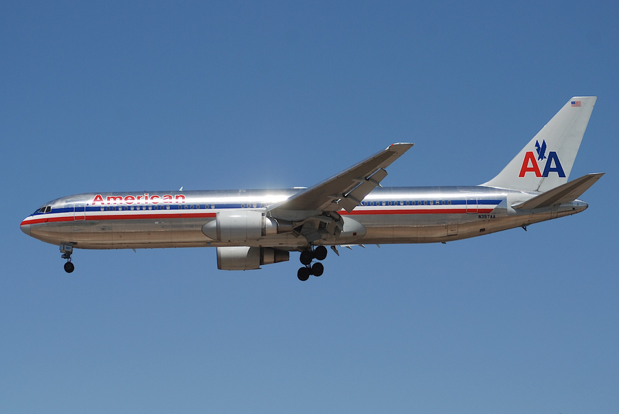 5th Hijacked Plane from 9/11 Still Flying