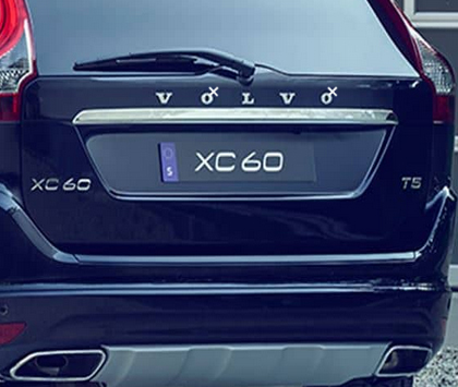 Volvo Unveils Controversial Car Designed 'Exclusively for Women'
