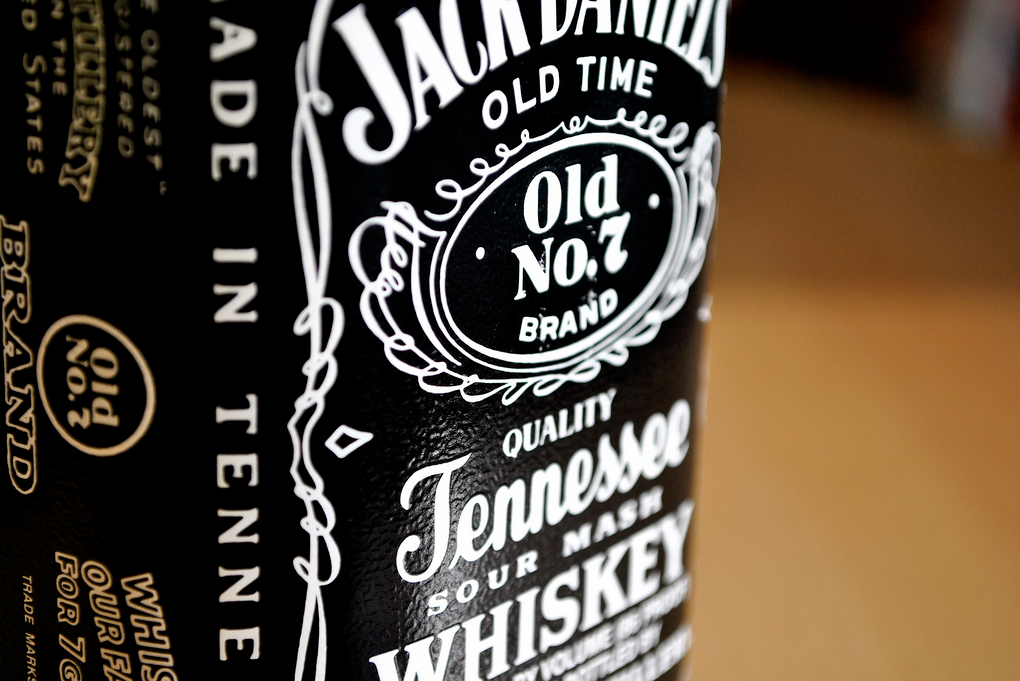 Jack Daniel's to Use 'What Would Jesus Do' Acronym