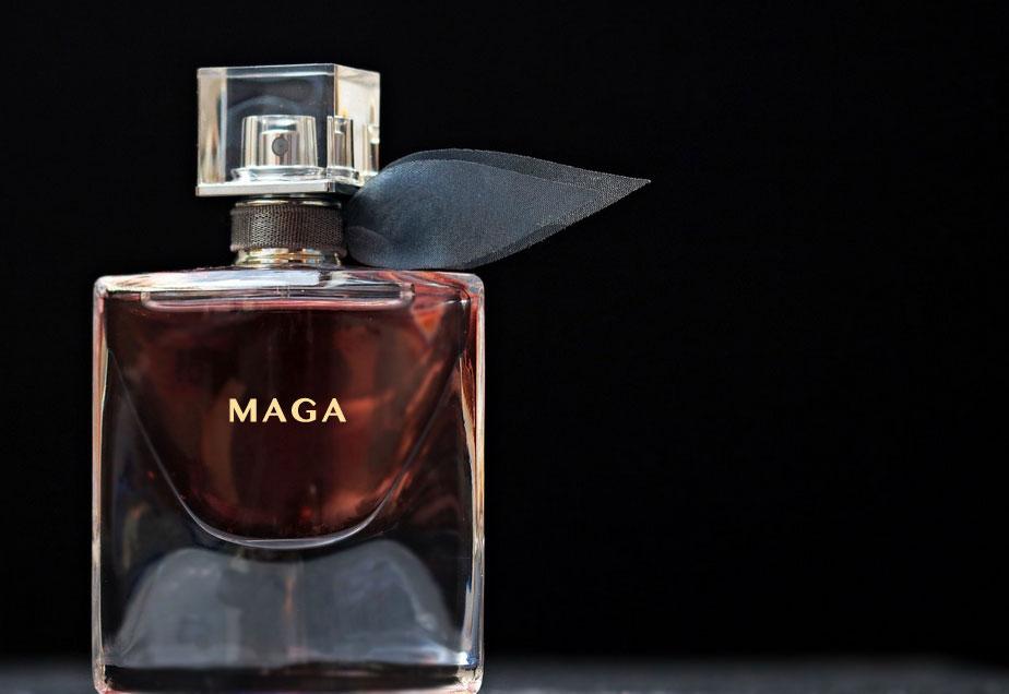 Trump is Selling 'Urine-Scented' Perfume