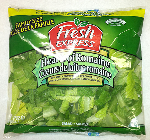 Lettuce Recall Helps Millions of Vegans Cut Carbon Footprint by Dying of Starvation