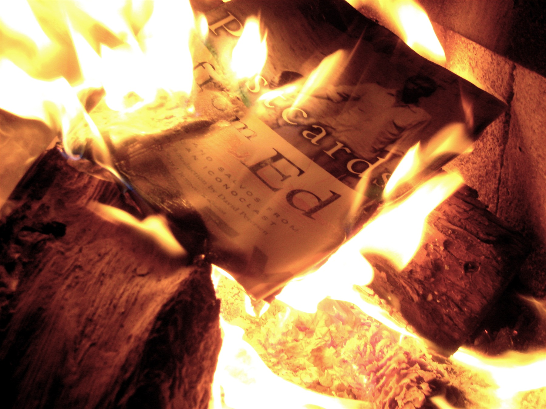Americans Shatter Book-Burning Record on Read Across America Day
