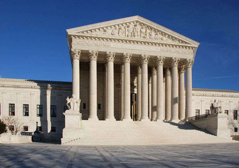 "Supreme Court Rules ""Corporations Can Also Be Gay People"""