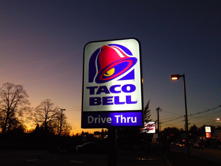 Taco Bell Releases Cheese-Free Colon Cleanse Menu