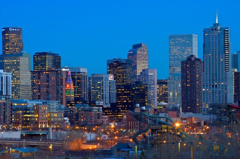 Denver announces the country's first public 'Mushroom Experimentation Area'