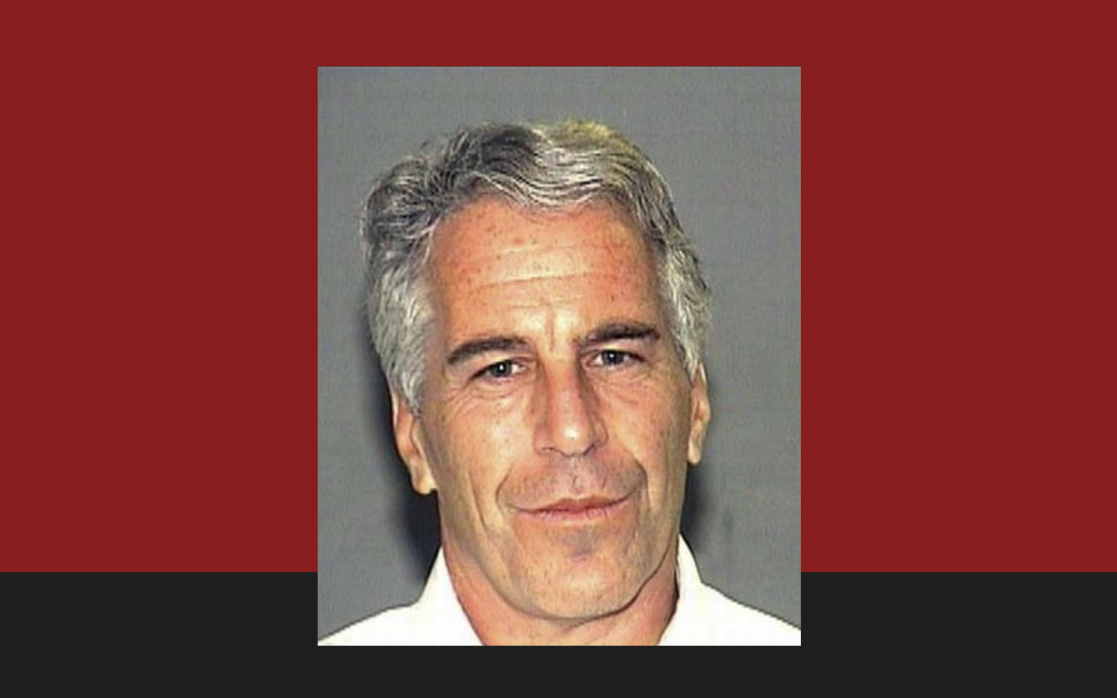 Epstein digs up and hangs himself again after cemetery night watchmen forget to monitor his tomb