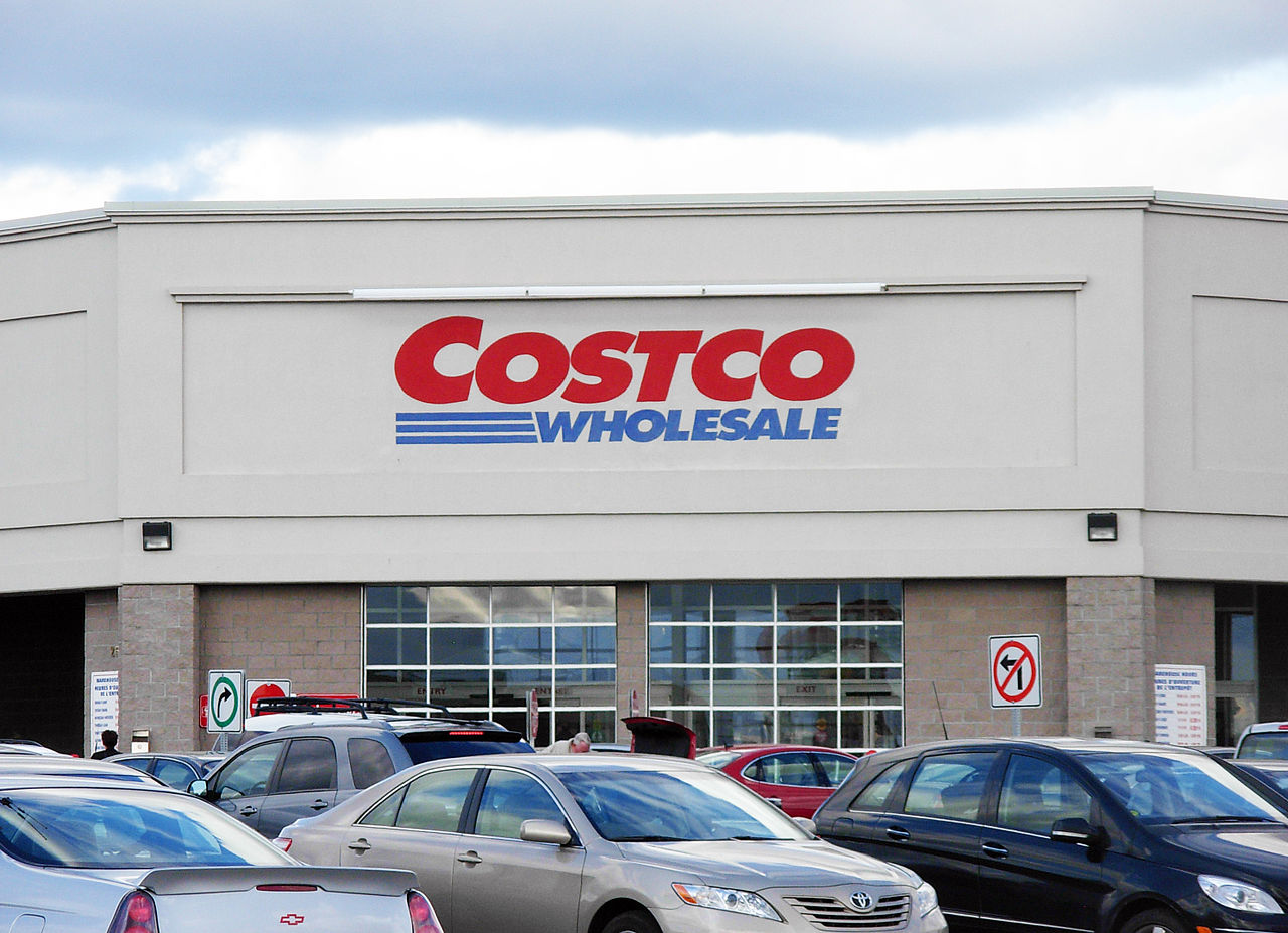 Costco Bans People for Not Wearing Face Masks